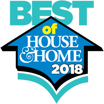 Best of House & Home 2018