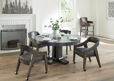 Atherton Game Table Dining Top