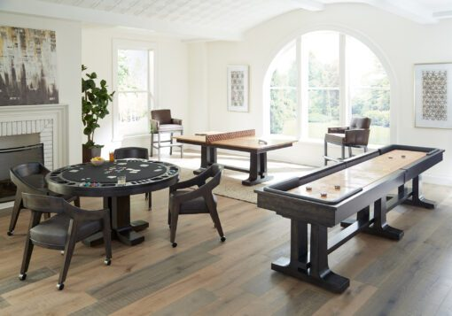 Atherton Game Room