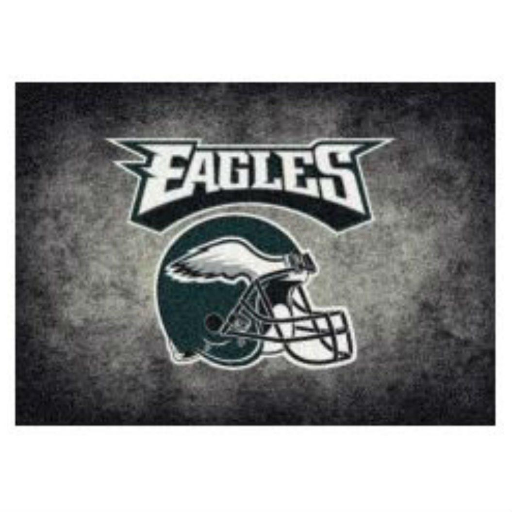 Web Rug - Eagles