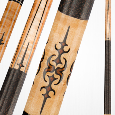 Sale on Viking Pool Cue A516