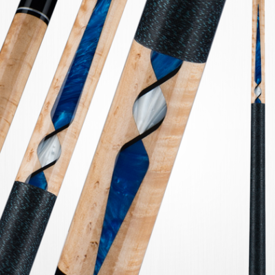 Discounted Pool Cue - Viking A461
