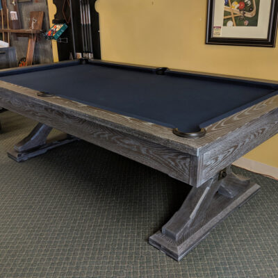 Discounted Olhausen Billiards Tustin Pool Table