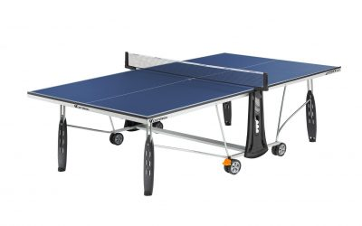 Ping Pong Table – Indoor 250