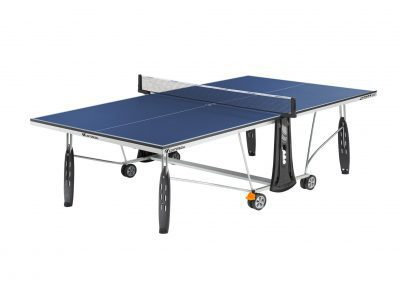 Cornilleau table tennis sport 250 blue