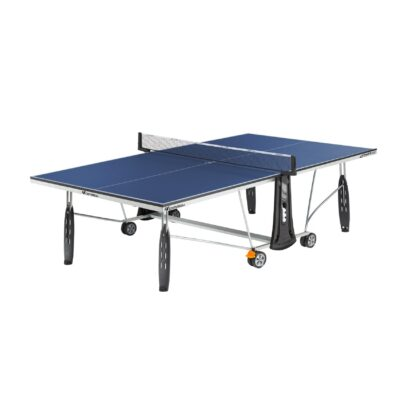 Cornilleau table tennis sport 250 blue
