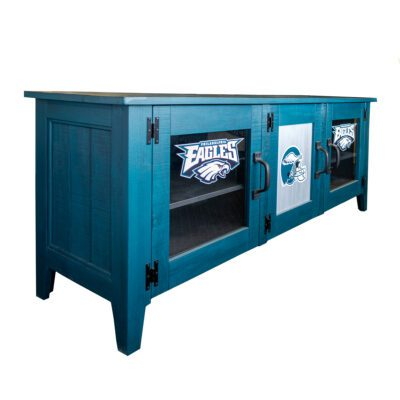 Sports Team TV Cabinet