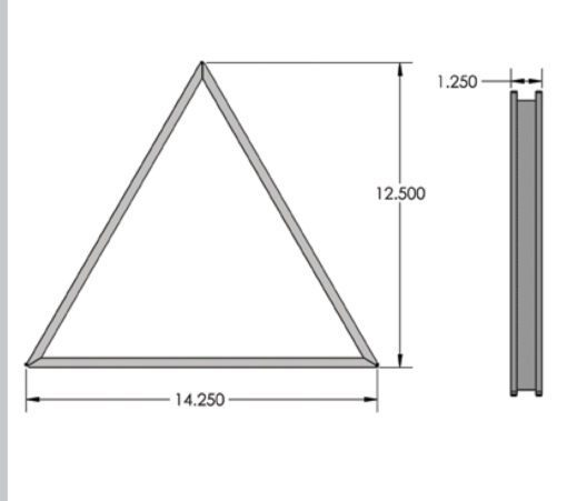 BR-8 Dimensions