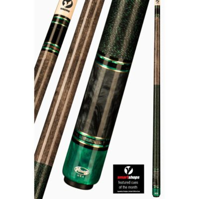 Viking Cue of the Month January 2019
