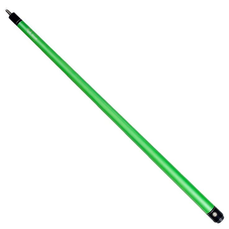 Nick Varner Paradise Green Pool Cue M13