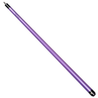 Nick Varner Passionate Purple pool cue m4