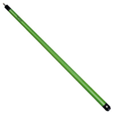 Nick Varner Electric Lime Pool Cue M6