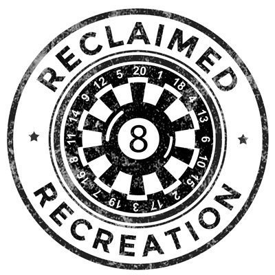 Reclaimed Recreation Logo