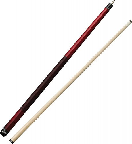 Viper Elite Pool Cue PP-14 Red