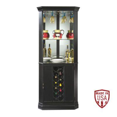 Piedmont II Corner Cabinet (690003)