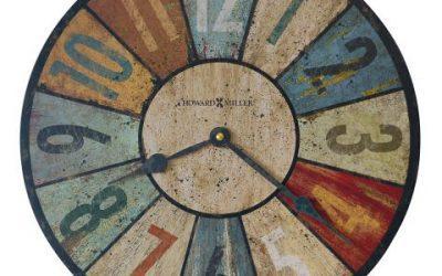 Sylvan II 13″ Wall Clock