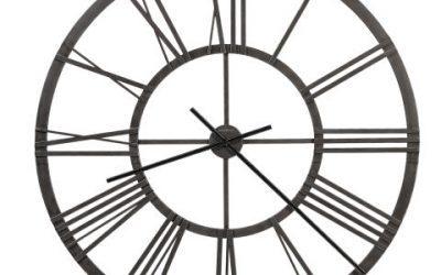 Jemma 49″ Wall Clock