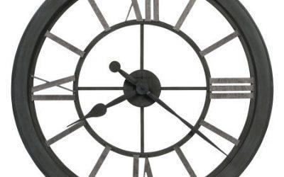 Maci 30″ Wall Clock