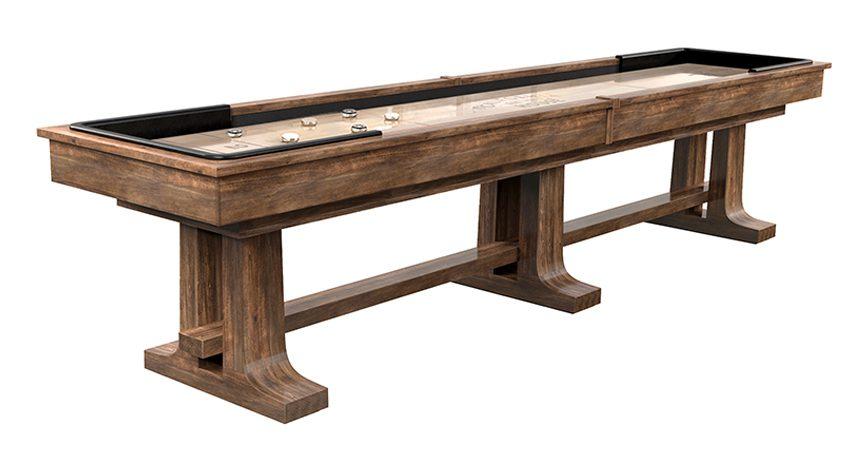 Atherton Shuffleboard Style 2