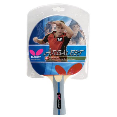 Butterfly Arbalest Ping Pong Paddle 8805