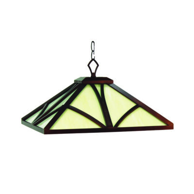 "CHATEAU 17"" PENDANT LIGHT - ENGLISH TUDOR"