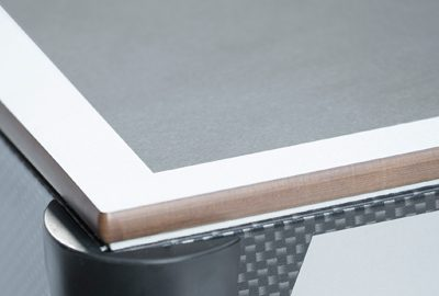 Strong Resin Laminate Surface