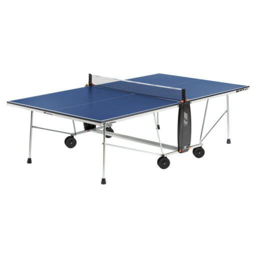Cornilleau Sport 100 S Outdoor Ping Pong Table - Blue