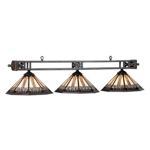 WSL-B54 Billiard Light
