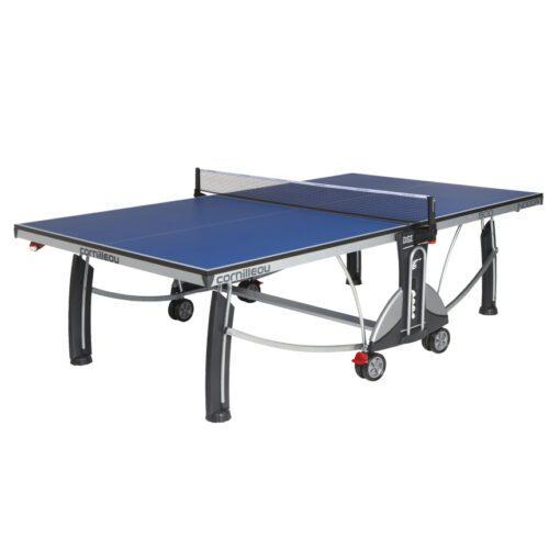 Cornilleau 500 Ping Pong Blue