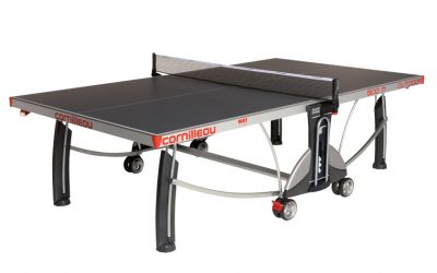 Outdoor Ping Pong Table – 700X Crossover
