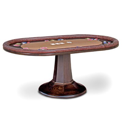 Aptos Texas Hold Em Table