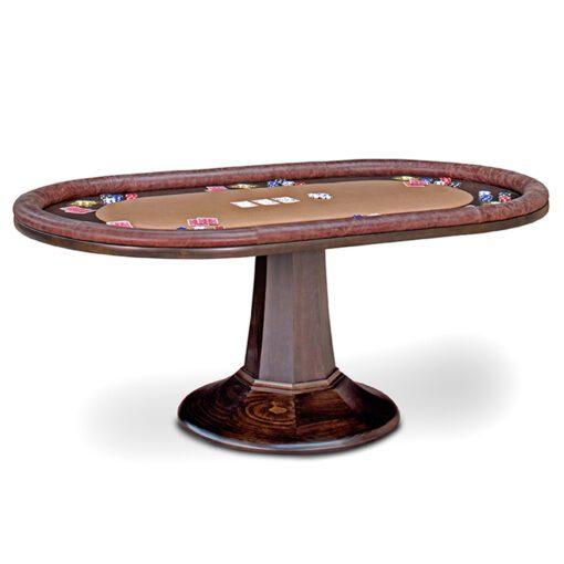 Aptos Texas Hold Em Table