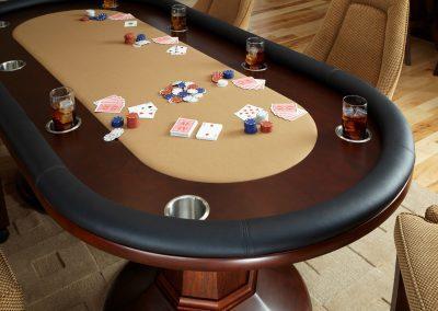 Aptos Texas Hold Em Table 002