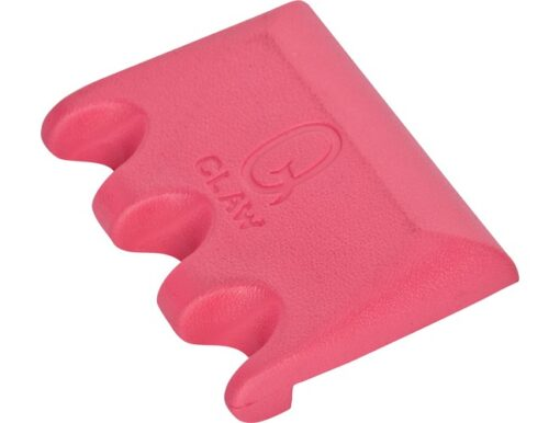 Cue Claw Pink 3