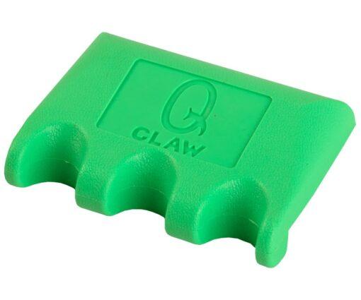 Cue Claw Green 3