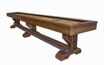 Railyard Shuffleboard