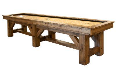 Timber Ridge Shuffleboard