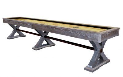 Tustin Shuffleboard