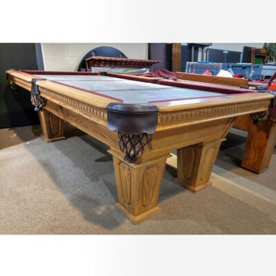 Used Pool Table by Kasson