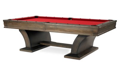 Paxton Pool Table by Plank & Hide