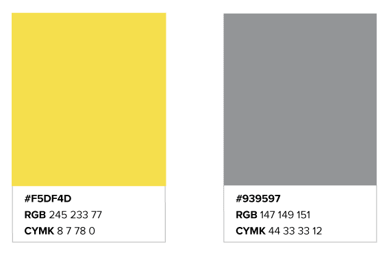 Pantone Colors of the year 2021