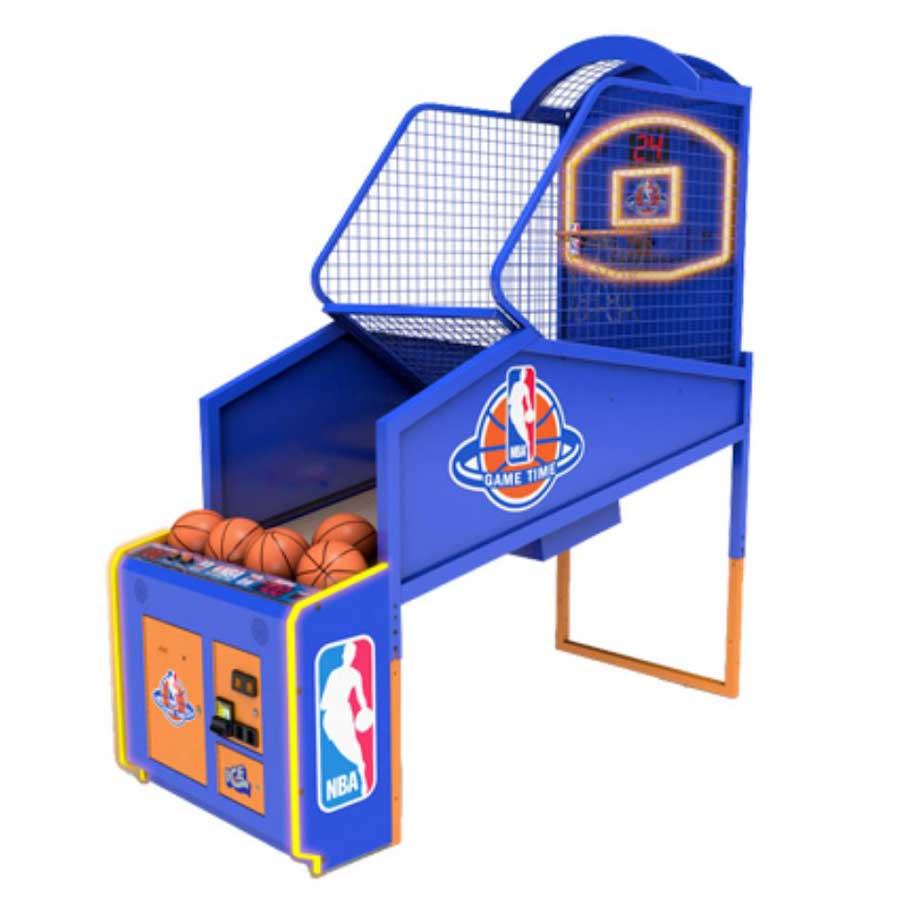NBA GAME TIME Home Basketball Game