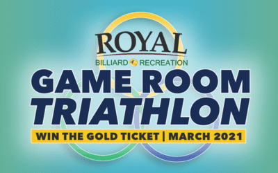 Game Room Triathlon
