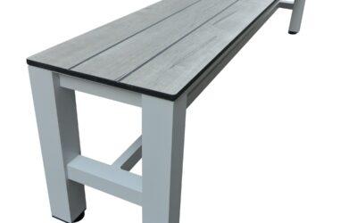 Ernesto Outdoor Pool Table Bench