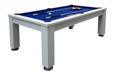 Ernesto Outdoor Pool Table