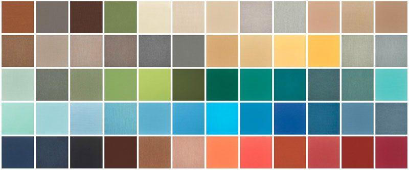 sunbrella color options