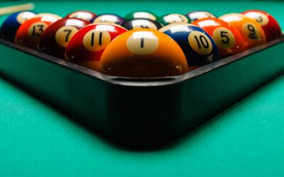 Save on Pool Table Cloth Recovering in August 2021