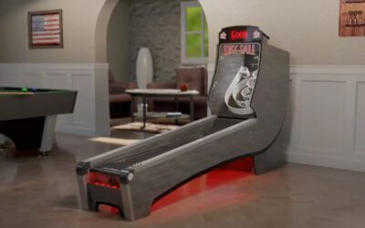 Home Skee Ball in Stock