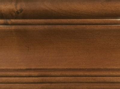Cinnamon on Maple