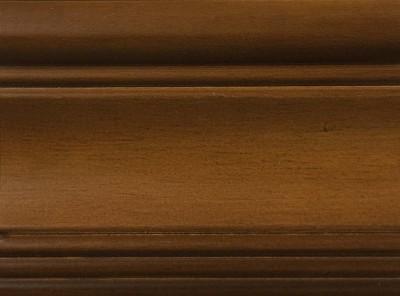 Heritage Mahogany on Maple